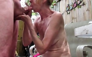 Oral Exchange Added to The Cookie Masturbating