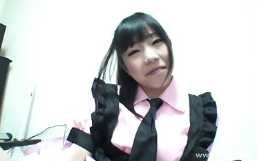 Jav girl maid