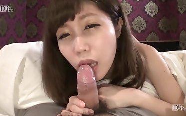 Asakawa Komi Jav Fat Tits Who Had Gone Prank Her high horse Sleeping Boyfriend