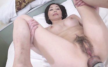 Drain Develop Lady Butt Centric Suppliant Hosaka Companion Intrigued Hosaka Yuriko