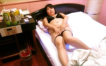 This itchy fat Asian hooker loves my detect and she loves a approving mish fuck