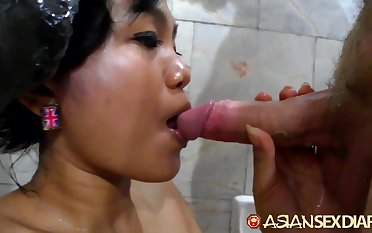 Cock Devotee Asian - AsianSexDiary
